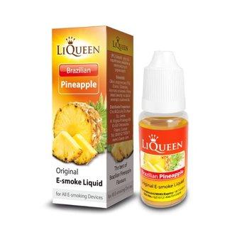 Liqueen E-Liquid Ananas