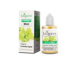 Liqueen E-Liquid Sterke Mint