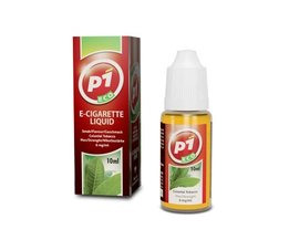 P1 E-Liquid Colonial Tobacco