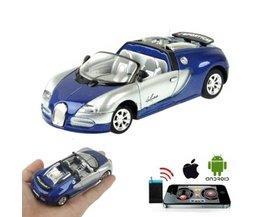 Cool Chi RC Auto Smartphone