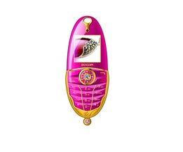 Bocoin e1000 Bollywood Telefoon