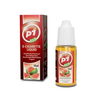 P1 E-Liquid Watermeloen