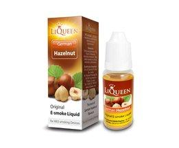 Liqueen E-Liquid Hazelnoot
