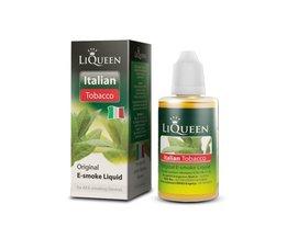 Liqueen E-Liquid Italiaanse Tabak
