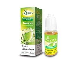 Liqueen E-Liquid Groene Thee