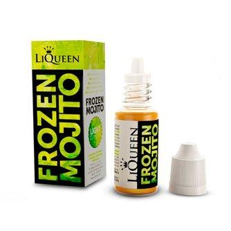 Liqueen E-Liquid Frozen Mojito