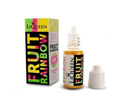 Liqueen E-Liquid Fruit Rainbow
