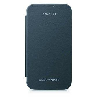 Flip Cover voor de Samsung Note 2