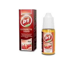 P1 E-Liquid Aardbei