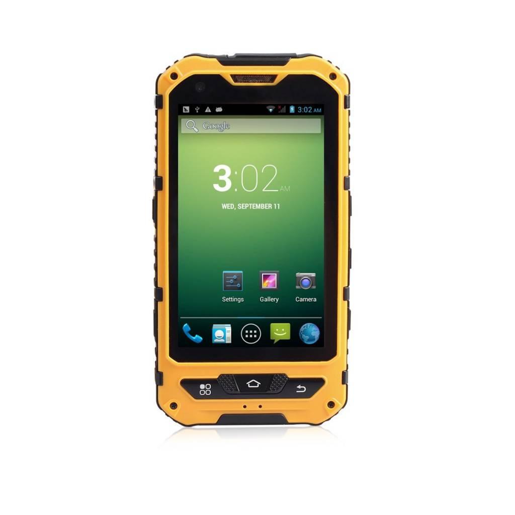 Waterdichte En Robuuste Smartphone I Tech66