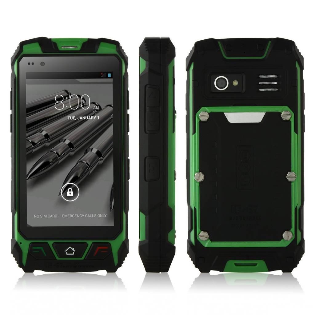 Smartphone Walkie Talkie In Een I Tech66