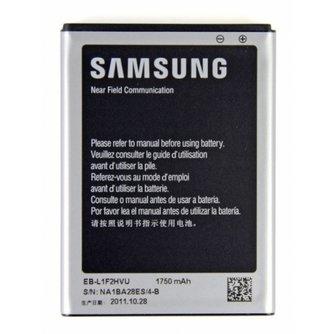 Samsung Galaxy S2 Batterij