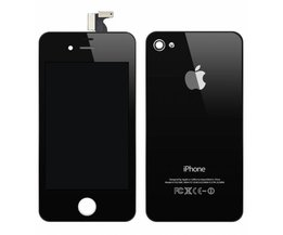 Display Conversion Kit LCD + Touchscreen voor de iPhone 4S