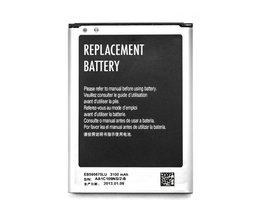 Accu voor Samsung Galaxy Note 2 N7100