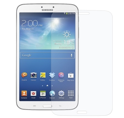 Screenprotector voor de Galaxy Tab 3 8 inch T311 (Duo Pack)