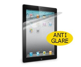 Screenprotector voor iPad 2, 3, 4 Retina Anti Glare (Duo Pack)