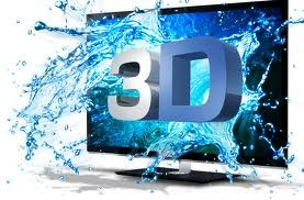 3D Televisie technieken