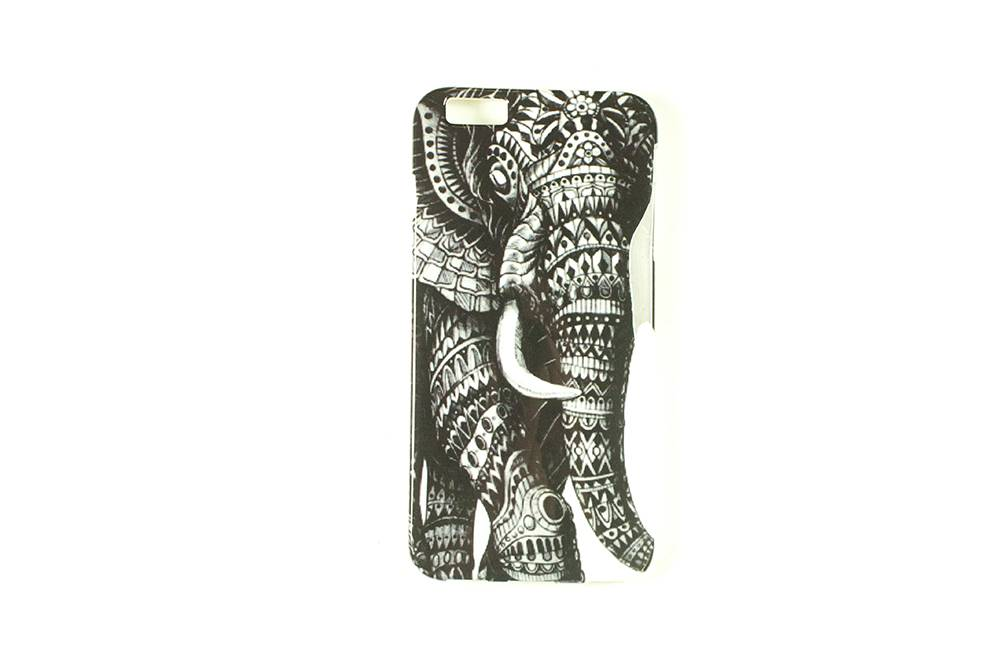Smartphone accessoires apple iphone 6 accessoires,apple Olifant iPhone 6 Cover
