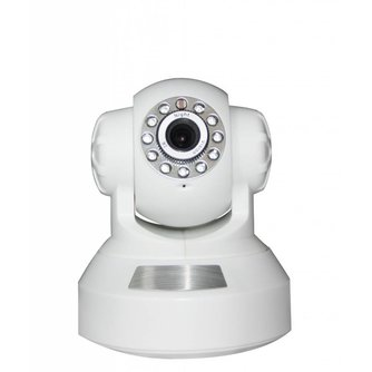 Draadloze IP Camera