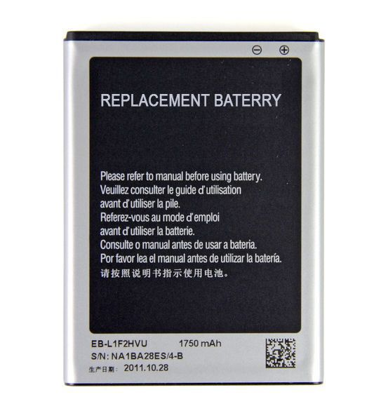 Batterij Samsung Galaxy S3
