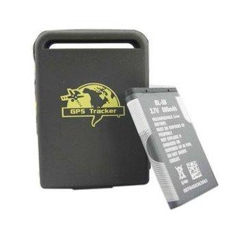 GPS-Tracker Compact
