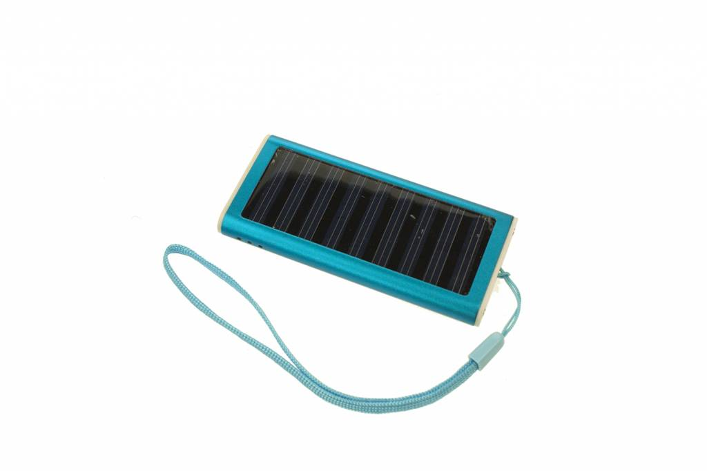 Solar Lader 1350mAh
