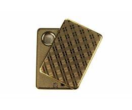 USB Aansteker Shayu Goud Motief