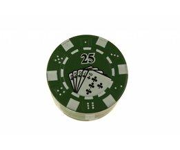 Wiet Grinder Poker