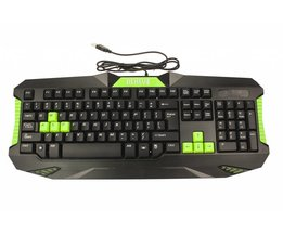 DeKey X7 Gaming Keyboard