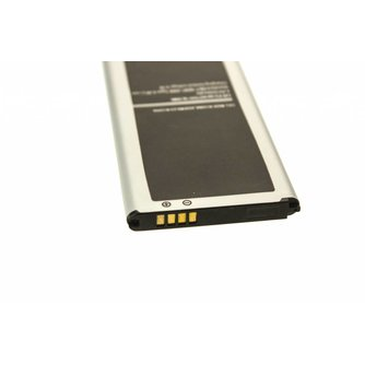 Samsung Galaxy Note 4 Batterij