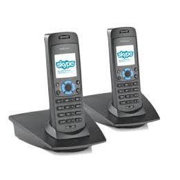Skype telefoon