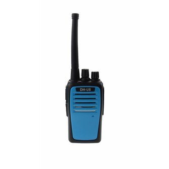 FM Transceiver/Walkie Talkie