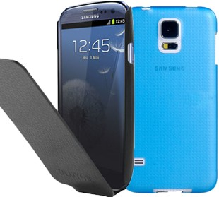 Samsung Galaxy S6 Edge Hoesjes