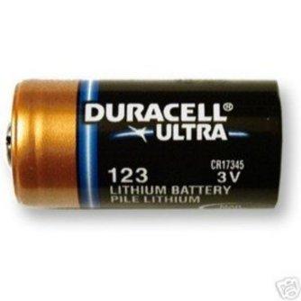 CR2 Batterij