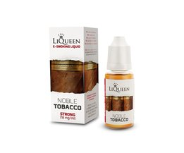 Liqueen Noble Tobacco / Pijp Tabak 10ml