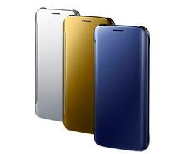 Flip cover voor Samsung Galaxy S6 Edge