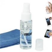 Muvit Screen Cleaner Set