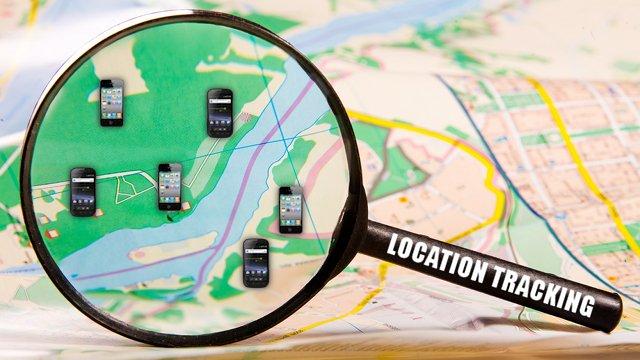 Iemand volgen via GPS? Weet het met je GPS-tracker