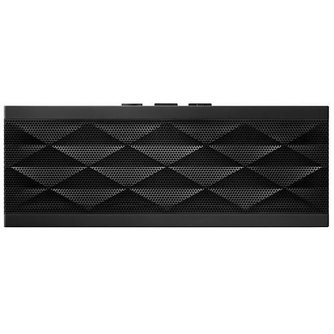 Jaw Jam Black Diamond draadloze speaker