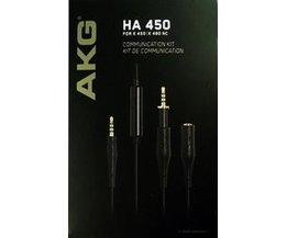 AKG HA 450 Communication Kit