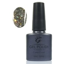 IBN Gel Nagellak Grand Jewels