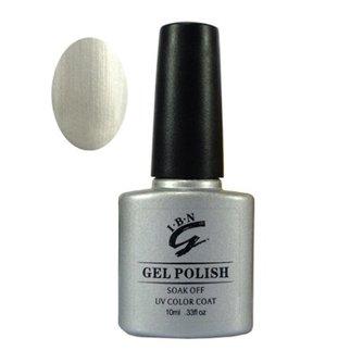 IBN Gel Nagellak Light Grey