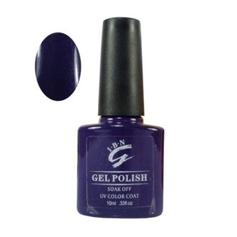 IBN Gel Nagellak Night Queen