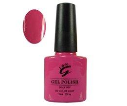 IBN Gel Nagellak Pink