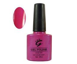 IBN Gel Nagellak Pink Jewel