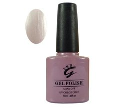 IBN Gel Nagellak Pink Paris
