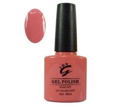 IBN Gel Nagellak Pink Skin