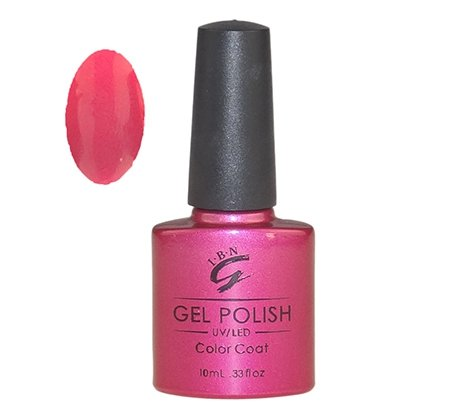 IBN Gel Nagellak Purple Prom
