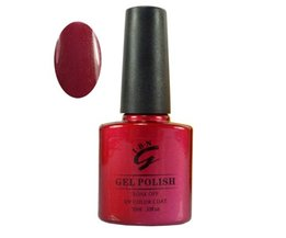 IBN Gel Nagellak Red Wine