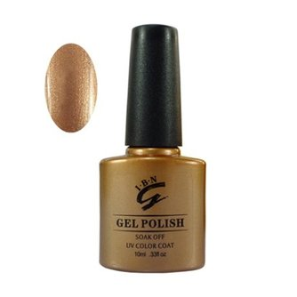 IBN Gel Nagellak Rose Gold